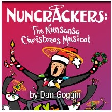 The Nuncrackers Christmas Musical